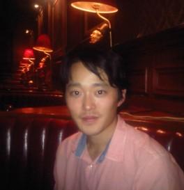 Danny Chun at The Prince