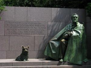 FDR Monument_UFD