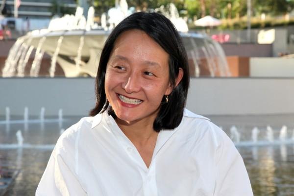 Alice Kimm