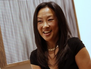 Jennifer Lee in Riverside