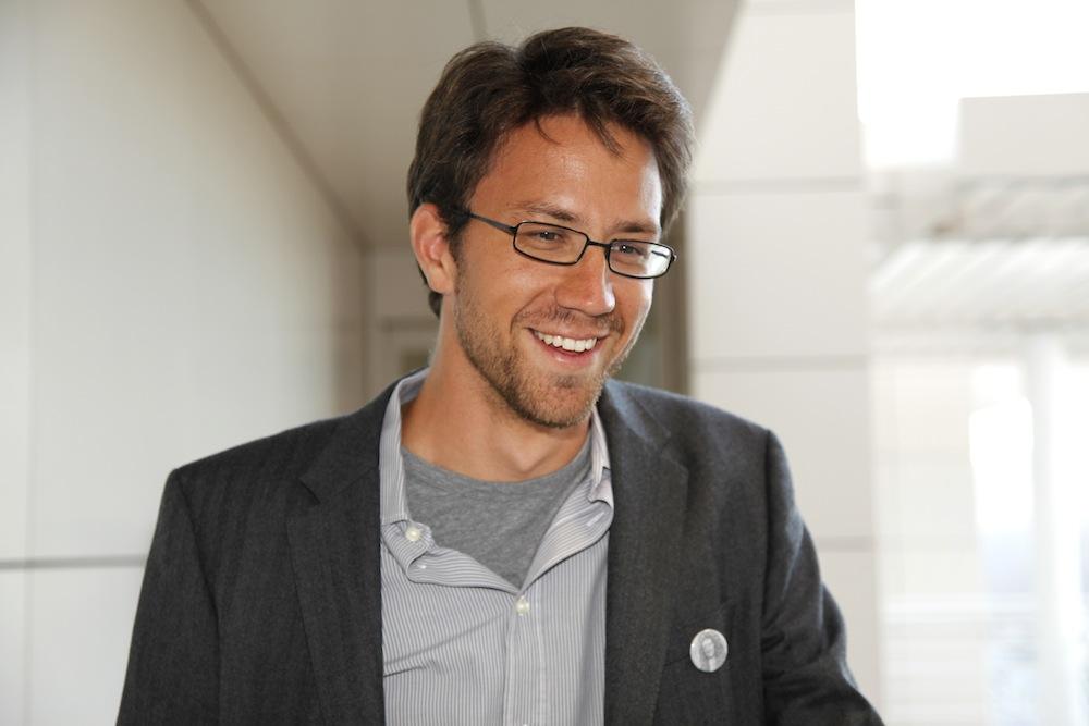 Martin Schwarz