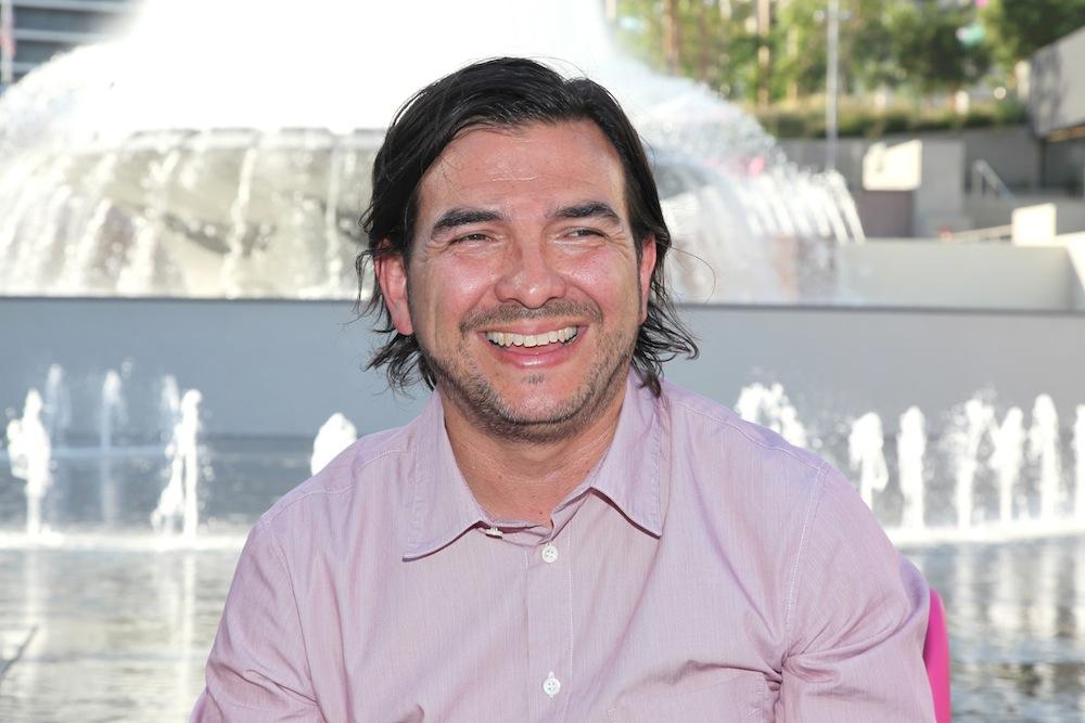 Tony Paradowski