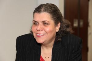 Claudine Michel