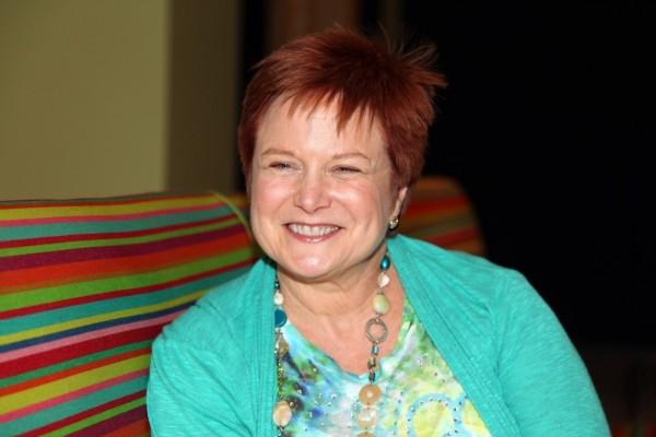 Cynthia Loy Darst