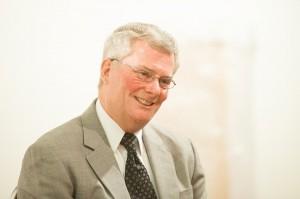 Paul Hensler