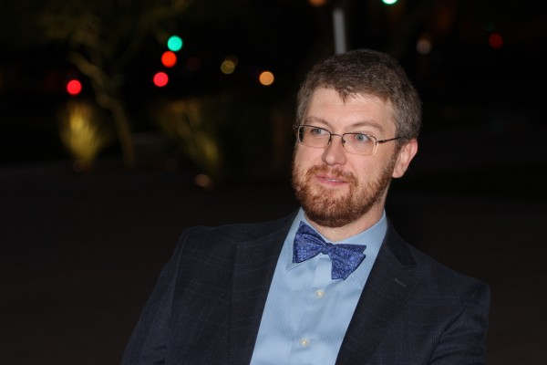 Matthew Guerrieri