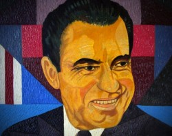 You've Got Nixon All Wrong