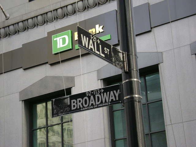 Before Banks Went Bust They Went >> Should We Have Let Wall Street Go Bust Up For Discussion Zocalo