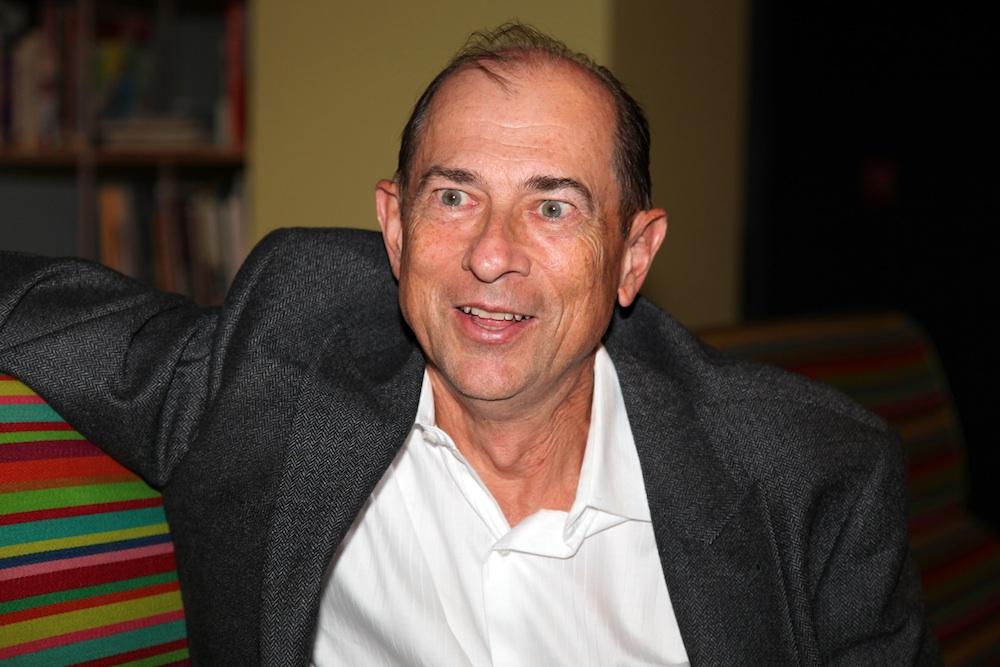 Michael Cieply net worth salary