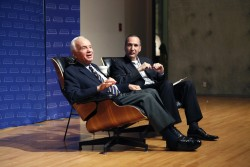 Mort Mandel talks to Rick Wartzman