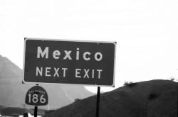 U.S  Mexico UFD