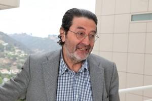 Camilo Jose Vergara