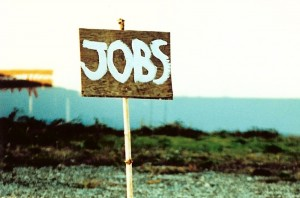 Five Ways to Get a Job in California
