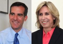 Mayoral Candidates 2013