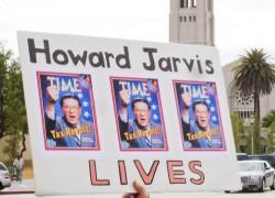 Howard Jarvis Lives