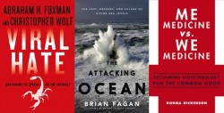 Viral Hate, The Attacking Ocean, Me Medicine vs. We Medicine
