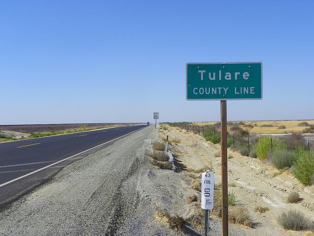 Courtney - Tulare, California, United States of America