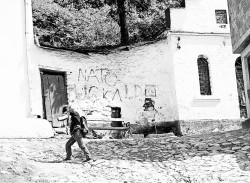 What Can Yugoslavia Teach Us About Intervening in Syria?