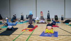Did I Violate the U.S. Constitution By Teaching Yoga