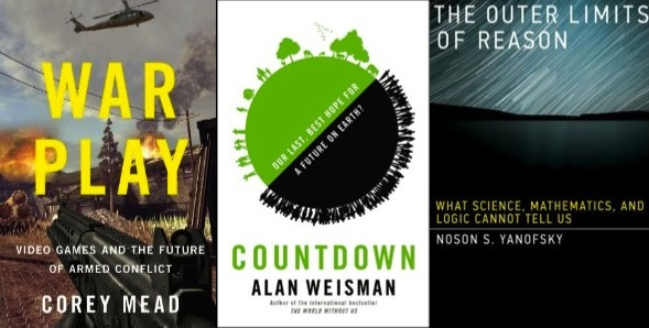 War Play, Countdown, The Outer Limits of Reason