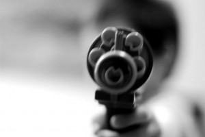 Why Gang Members Can't Shoot Straight