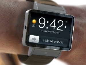 Will the iWatch Conquer Google Glass?