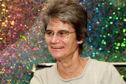 Bettina Boxall