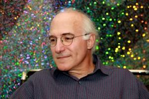 Steven Solomon author of Water