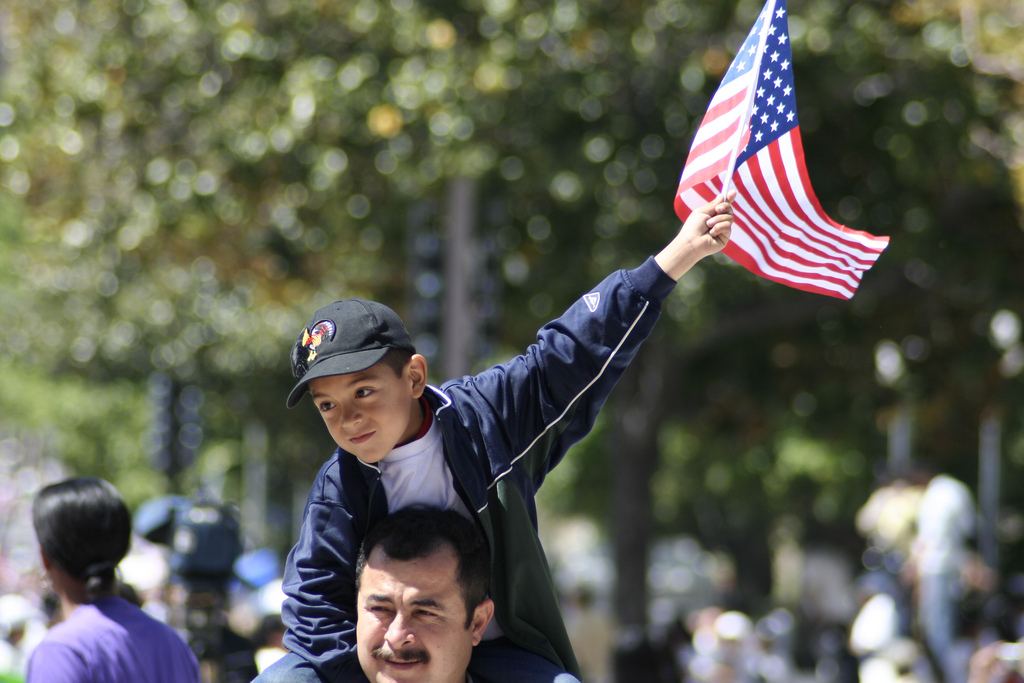 Are Mexicans the Most Successful Immigrants in the U.S.? by Jennifer Lee