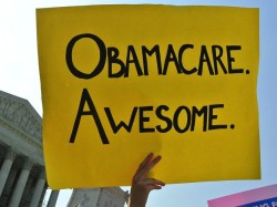 Why Obamacare Is Rocking My World