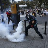 My Panic Room in Caracas | Essay | Zócalo Public Square