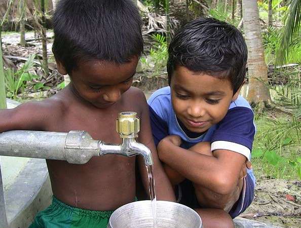 If Clean Water Is a Right, Why Have We Been So Wrong?