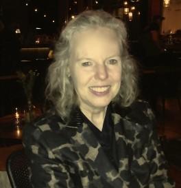 Drinks With Brenda Barnes