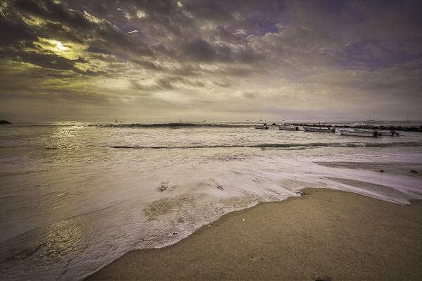 The Shoreline at Punta Mita