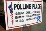Who Stole My Polling Place?