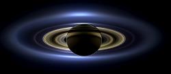 Saturn, Cassini at 10