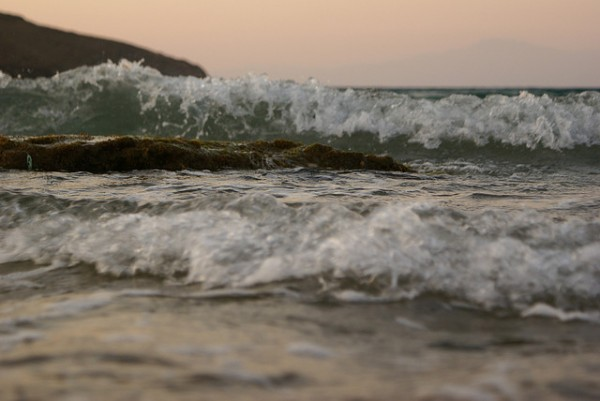 Could Drinking Seawater Be Good For Us?