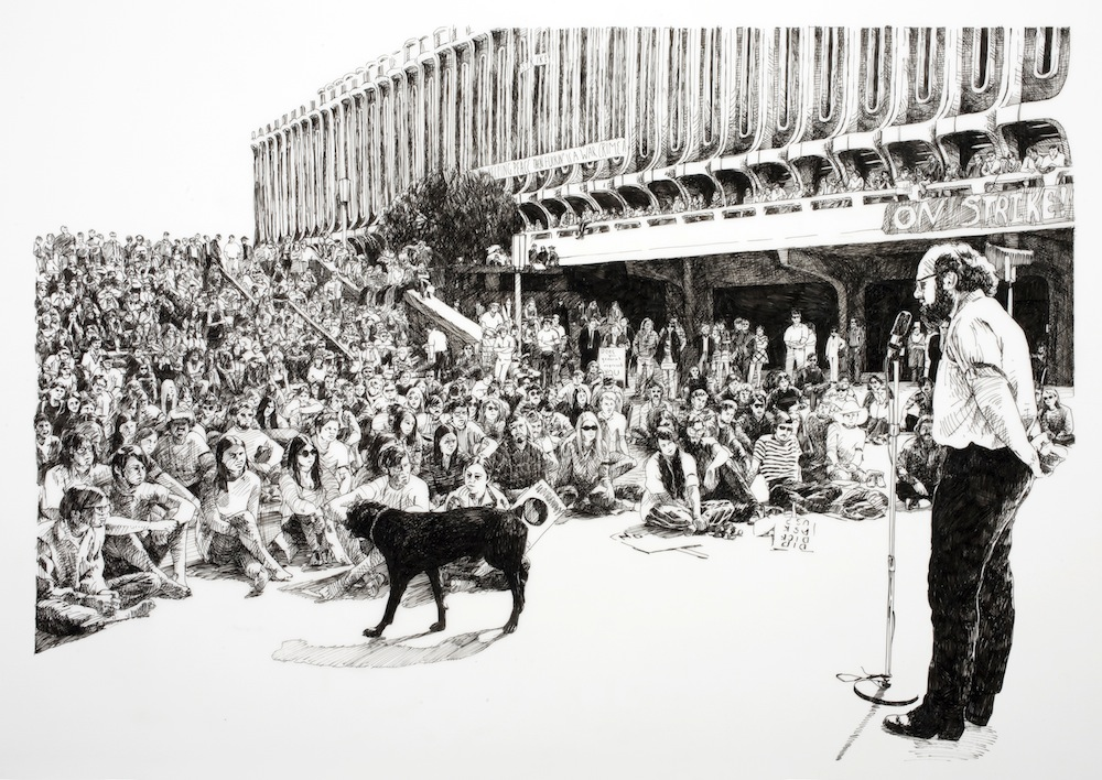 El Toro Marine Base >> Orange County Was Not Immune to the 1960s | Essay | Zócalo ...