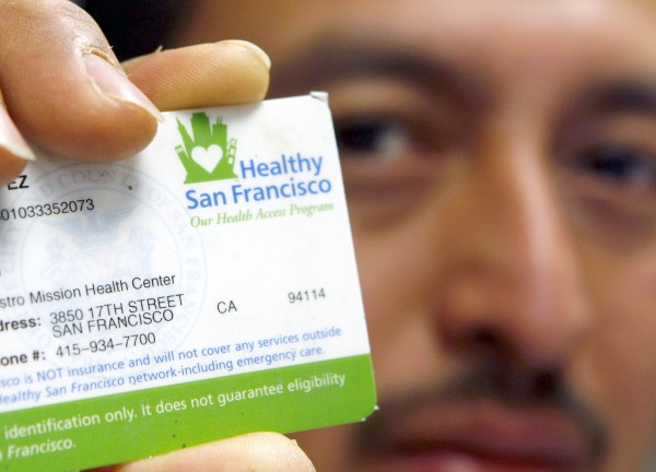 healthy san francisco plan essay Public health policy/does san francisco have an obligation to provide its citizens with health access in 2007, san francisco began its healthy san francisco plan designed to provide healthcare for all san francisco citizens.