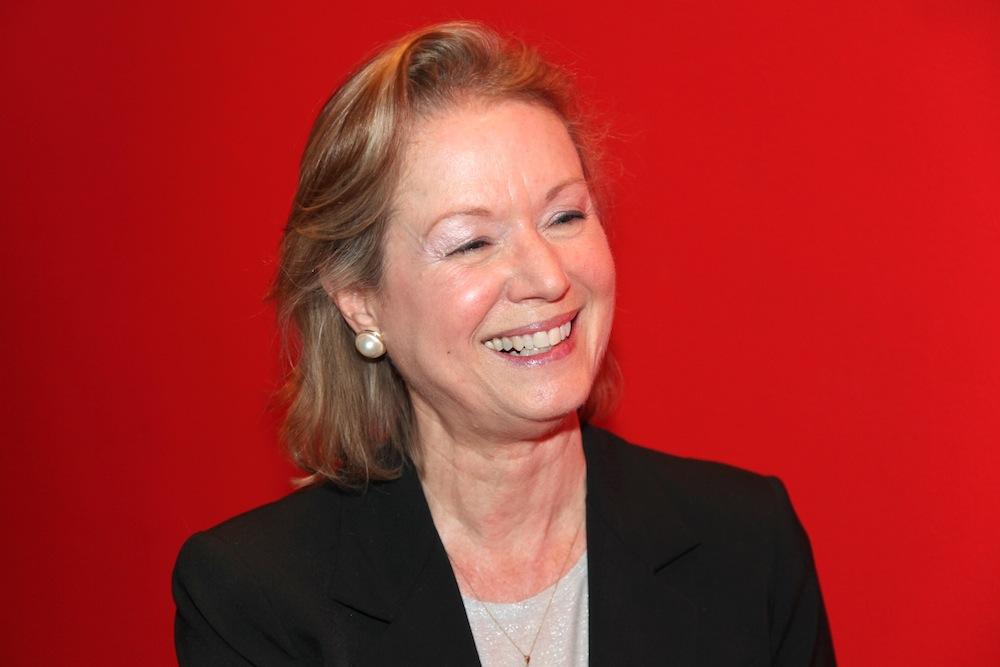 Former California Environment Secretary Linda S Adams