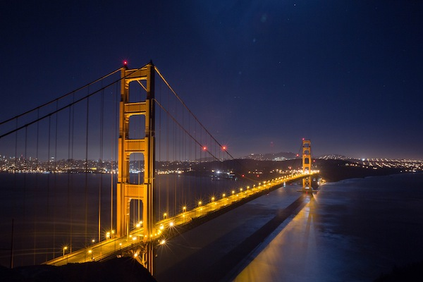 Keys Stuck In Ignition >> I Climbed the Golden Gate Bridge | Where I Go | Zócalo Public Square