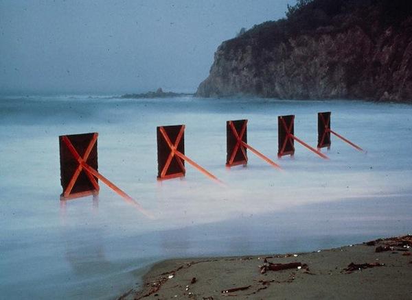 Surfline Erosion