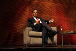 An Evening With Mayor Antonio Villaraigosa