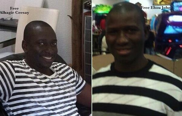 SECOND_Alhagie Ceesay & Ebou Jobe
