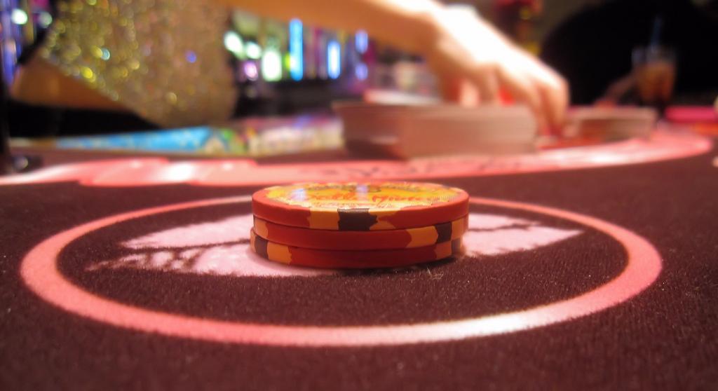 What Stays in Vegas excerpt