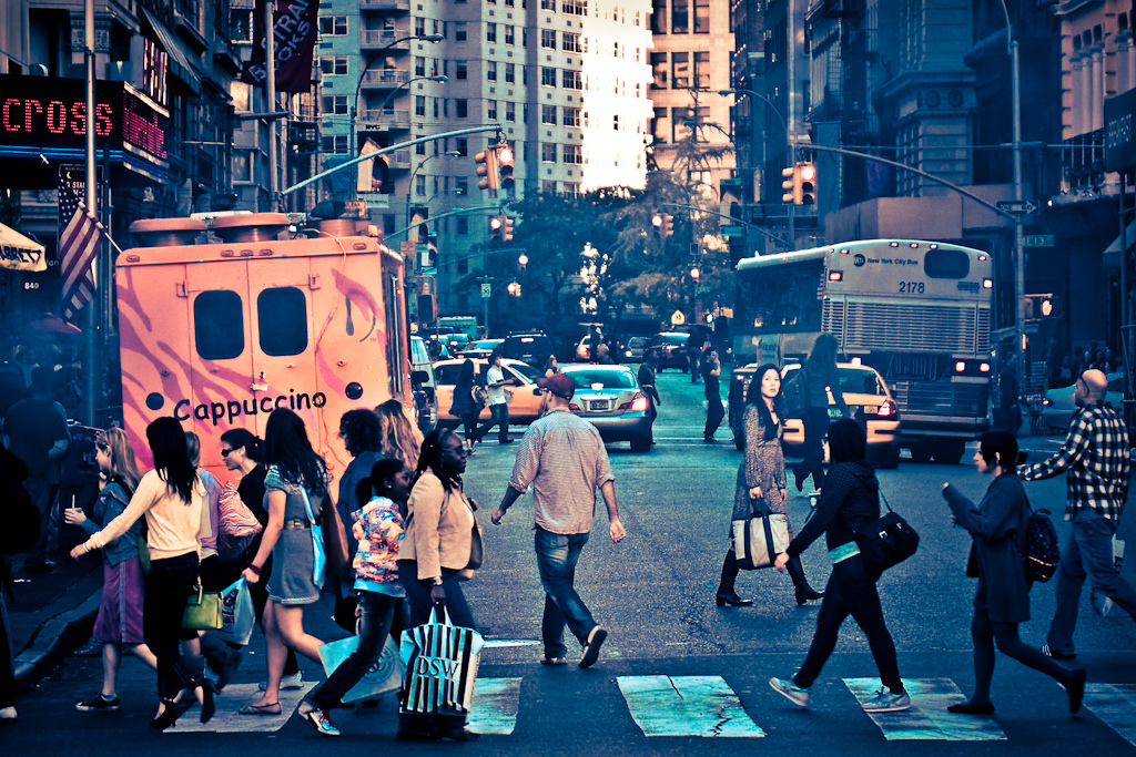 is the sharing economy making cities less cooperative essay