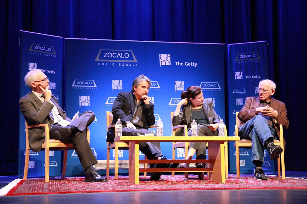 John King, Alex Soojung-Kim Pang, Mia Lehrer, Robert McGinn