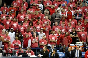 NBA: Playoffs-Indiana Pacers at Atlanta Hawks