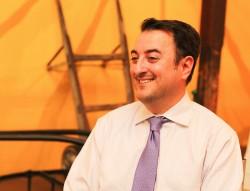 Joseph Kieta ITGR