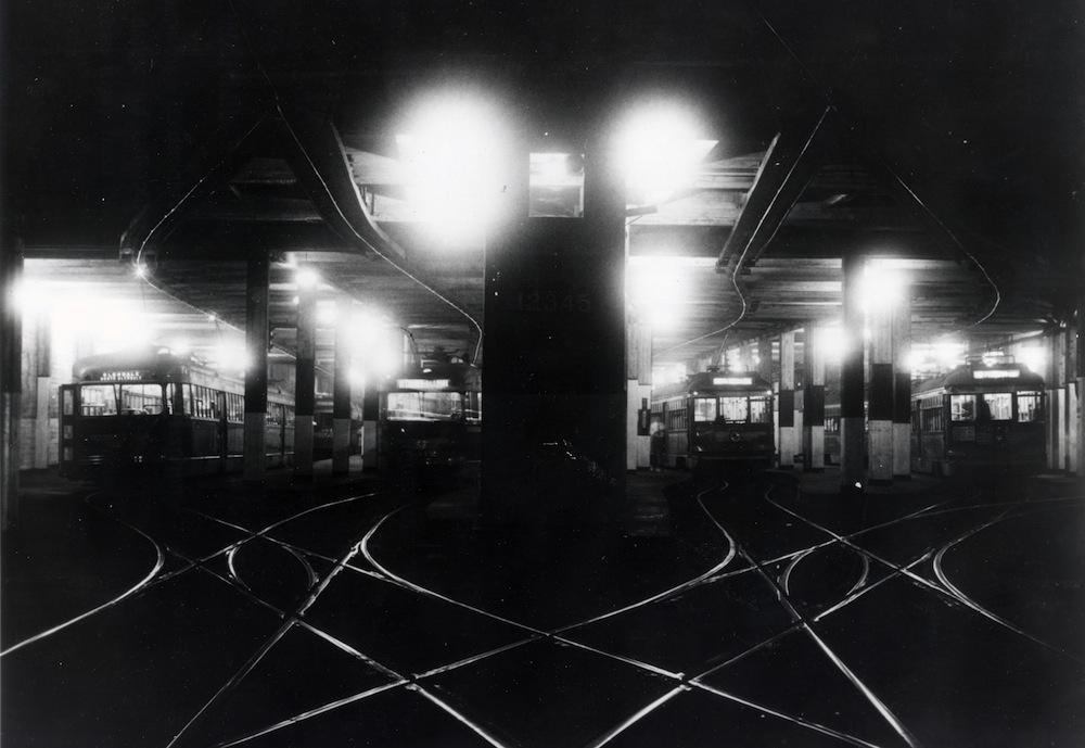 L.A. Subway Terminal